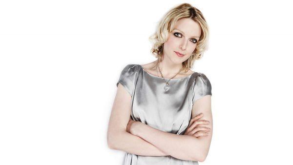 Lauren Laverne - 6 Music Recommends