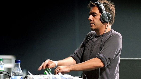 Laurent Garnier @ Kitchen Sessions, Ibiza Sónica 2014-07-02