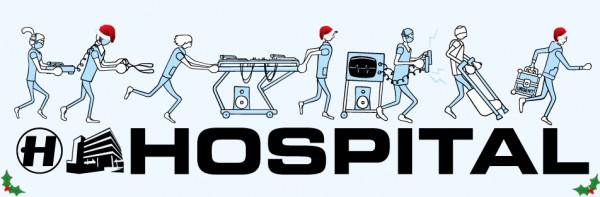 London Elektricity - The Hospital Records Christmas Podcast 2015
