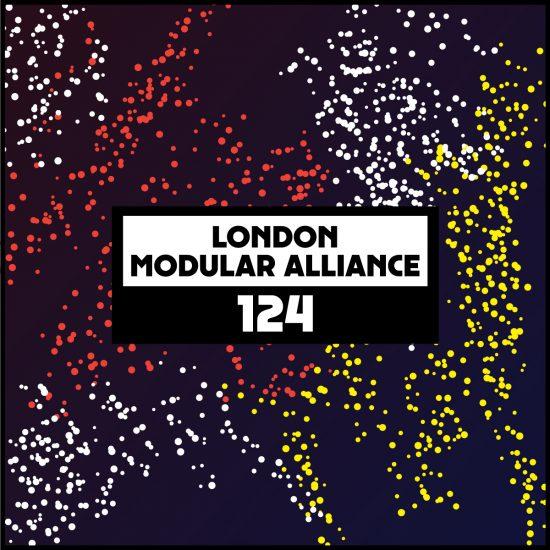 London Modular Alliance - Dekmantel Podcast 124 2017-05-29