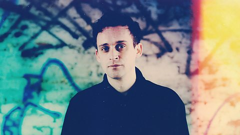 Lone - Interview and Guest Mix for Heidi 2014-06-13