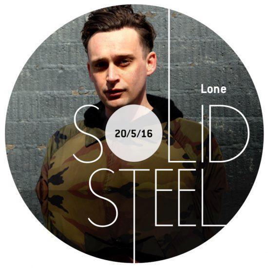 Lone + Konx-om-Pax - Solid Steel Show 2016-05-20