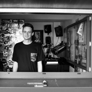 Lone - R&S Takeover on NTS Radio 2014-09-24