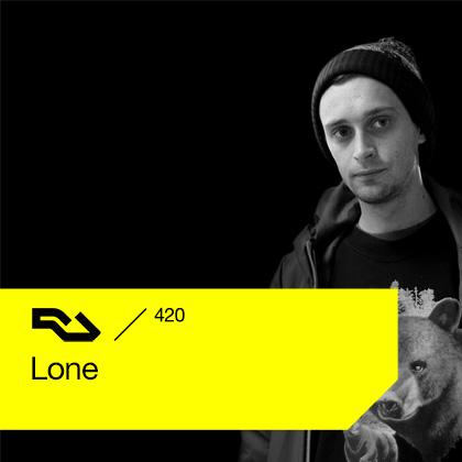 Lone - Resident Advisor podcast #420