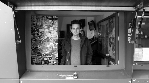 Lone on NTS Radio 2014-10-14