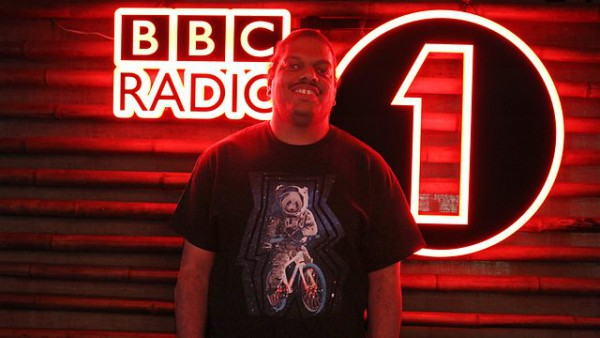 Lovebox - Essential Mix 2015-07-25 with Kerri Chandler and Joy Orbison Back 2 Back with Ben UFO