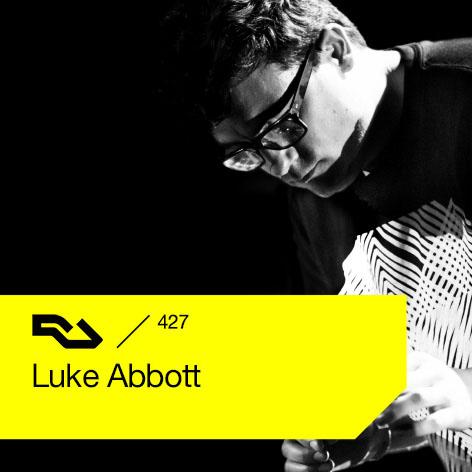 Luke Abbott - Resident Advisor podcast #427