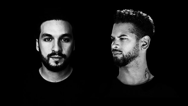 MK and Steve Angello - Essential Mix 2015-08-08 Creamfields Ibiza