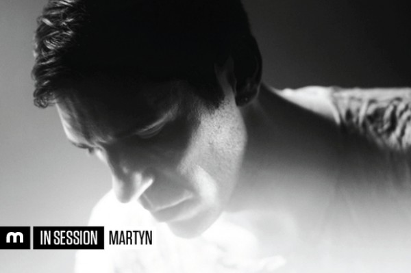 Martyn - In Session for Mixmag 2014-04-03