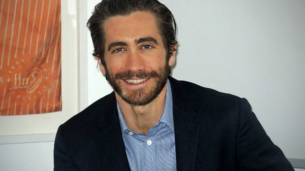 Mary Anne Hobbs 2014-11-08 with Jake Gyllenhaal