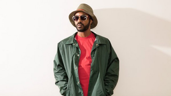 Mary Anne Hobbs 2015-10-18 with Dam-Funk