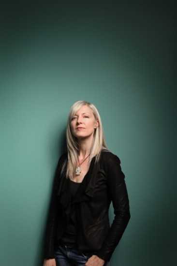 Mary Anne Hobbs is coming back to BBC - Saturday and Sunday shows on BBC 6 Music