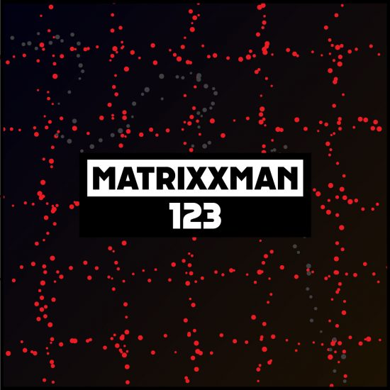Matrixxman - Dekmantel Podcast 123 2017-05-22