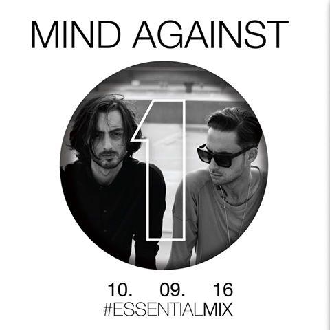 Mind Against - Essential Mix 2016-09-10