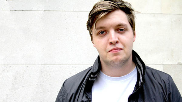 MistaJam 2011-09-10 Flux Pavilion sits in and moombahton guest mix from Dillon Francis