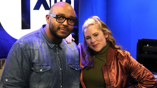 MistaJam 2016-04-20 Katy B joins MistaJam + Sixty Minutes of Shift K3y