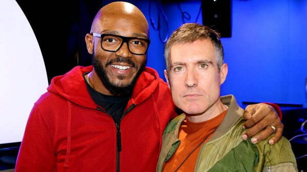 MistaJam 2017-05-08 Richard Russell + Sampha + Power Down Playlist