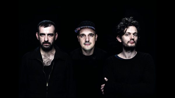 Moderat - Essential Mix 2016-05-07