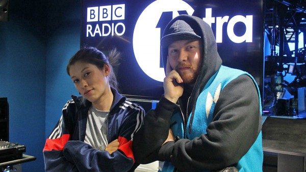 Monki 2016-03-21 with Julio Bashmore + Eton Messy Lights On Mix