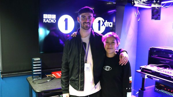 Monki 2017-12-18 Monki's Christmas Special - Patrick Topping Lights On Mix