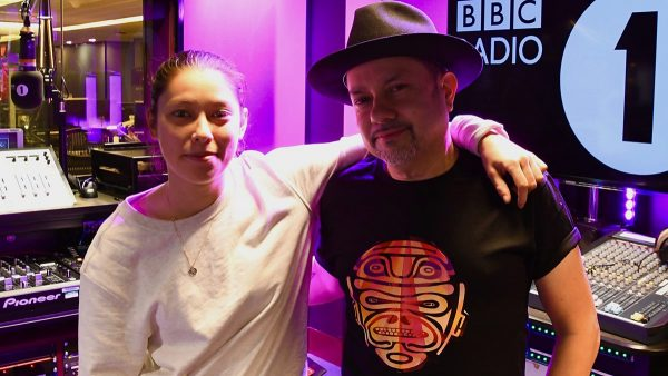 Monki 2018-03-19 Louie Vega Special