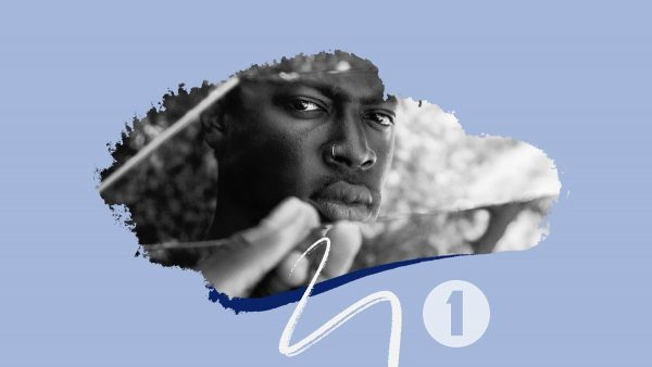 Moses Sumney - Wind Down 2019-01-12 Mindfulness Mix