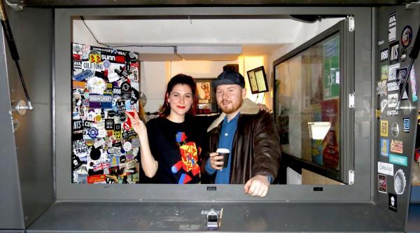 Moxie & Julio Bashmore on NTS Radio 2015-12-09