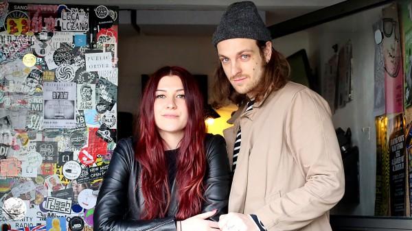 Moxie & Leon Vynehall on NTS Radio 2016-03-30