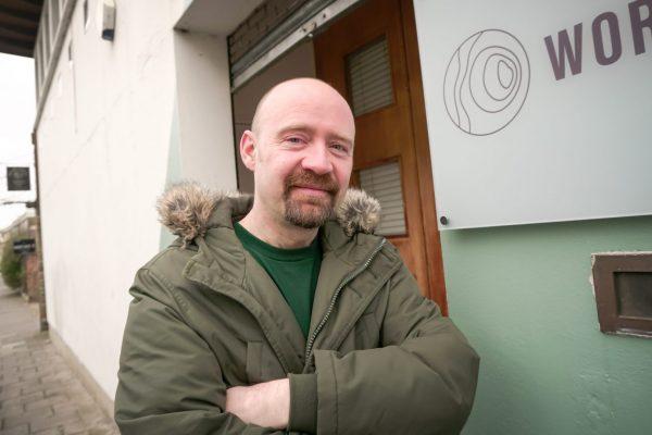 Mr Scruff on Worldwide FM 2018-02-23
