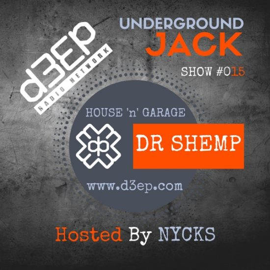 NYCKS - UNDERGROUND JACK SHOW #15