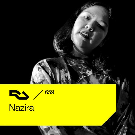 Nazira - Resident Advisor podcast #659 2019-01-14