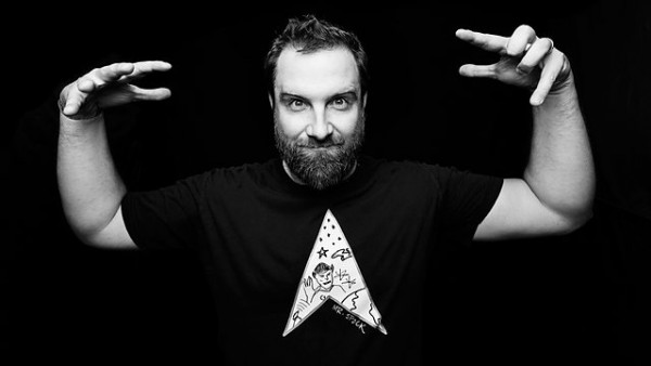 Claude VonStroke - Dance Department (Radio538) 2015-03-21