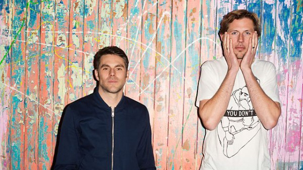Nemone's Electric Ladyland 2015-06-06 An Evening with Groove Armada