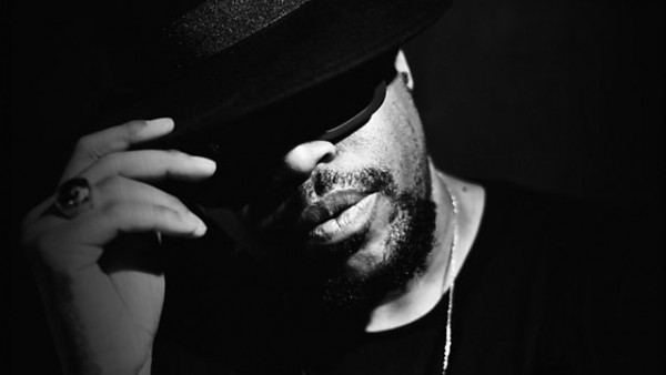 Nemone's Electric Ladyland 2015-09-19 An Evening with Aphrohead - aka Felix Da Housecat