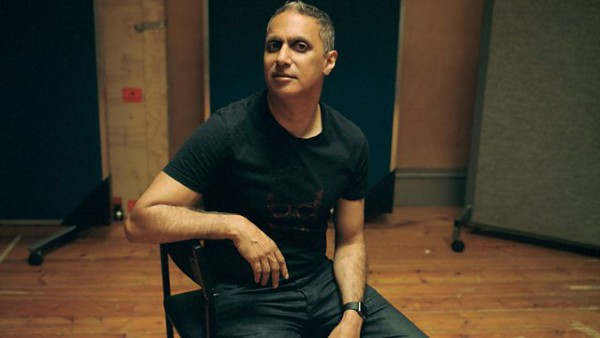 Nemone's Electric Ladyland 2015-11-14 An Evening with Nitin Sawhney