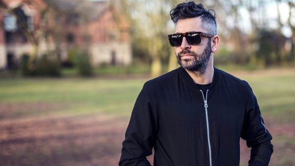 Nemone's Electric Ladyland 2018-05-05 with British DJ, Producer and label boss Darius Syrossian