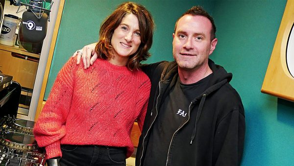 Nemone's Electric Ladyland 2019-02-01 James Lavelle Takes Over