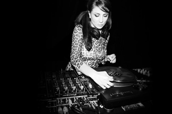 Nightwave - live at Polish Radio Czworka 2013-10-27