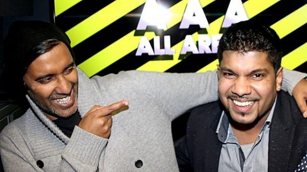 Nihal Desi Beats 2014-02-19 Golden Rules Part 2 Hasinth Pathirana