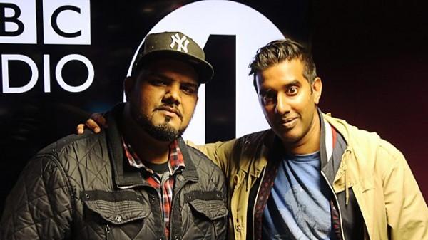 Nihal Desi Beats 2014-06-04 DJ Sarj in the mix