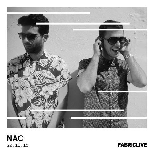 No Artificial Colours - FABRICLIVE Promo Mix 2015-11-06