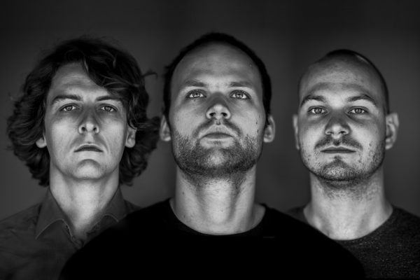 Noisia - Mix Mission 2016 2016-12-26