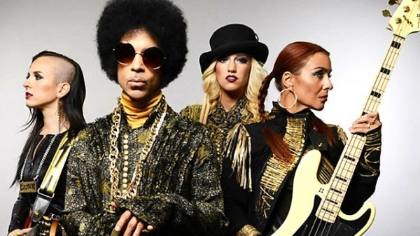 Now Playing 6Music 2014-02-23 #Prince6Music - A Prince-Inspired Playlist