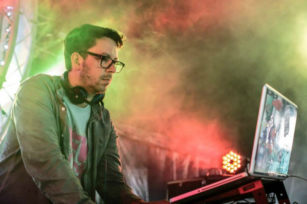 NuTone - FABRICLIVE Promo Mix 2014-10-24