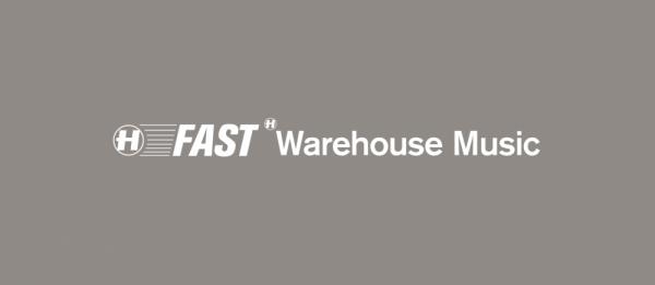 NuTone - Hospital Podcast #284 2015-12-04 Fast Warehouse Music