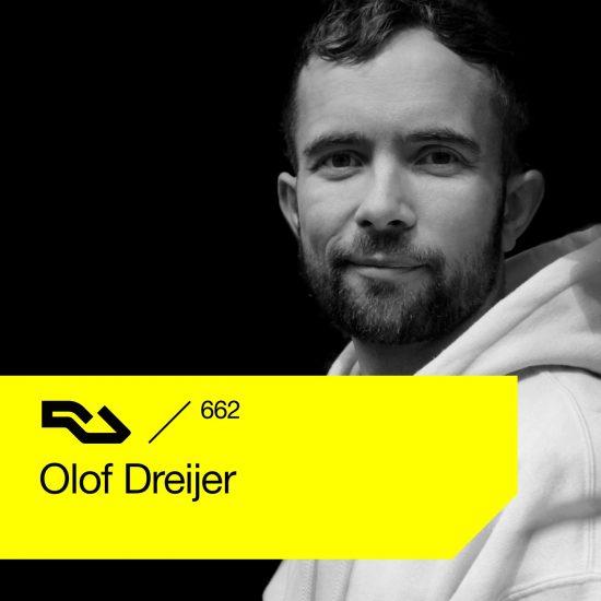 Olof Dreijer - Resident Advisor podcast #662 2019-02-03