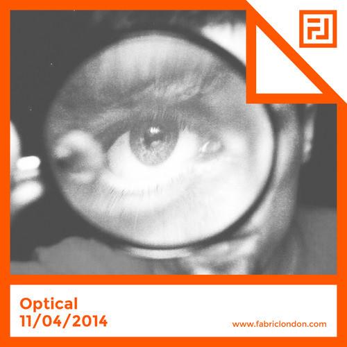 Optical - FABRICLIVE Promo Mix 2014-04-07