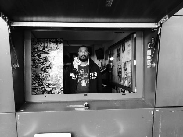 Osunlade on NTS Radio 2014-11-01
