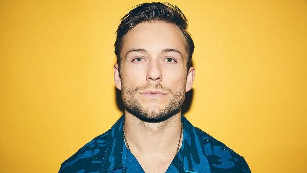 Party Favor - Diplo & Friends 2019-04-28