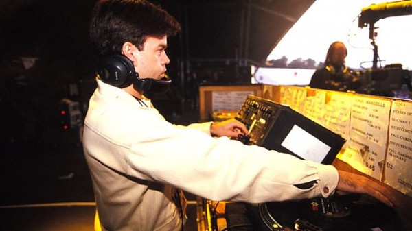 Paul Oakenfold - BBC Radio 1 Essential Mix 2013-12-28 [Classic] The Goa Mix
